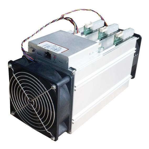 Mineradora Bitcoin Bitman 4 Th/s-antminer V9 (nova)
