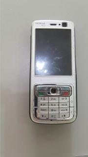 Celular Nokia N 73 Placa Ligando Normal Os 001