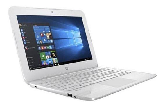 Notebook Hp Celeron Tela 11.6 32gb/4gb Ssd Windows 10
