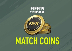 Fifa 19 Coins Xbox 100k/r$25- Insta:brunodabahia