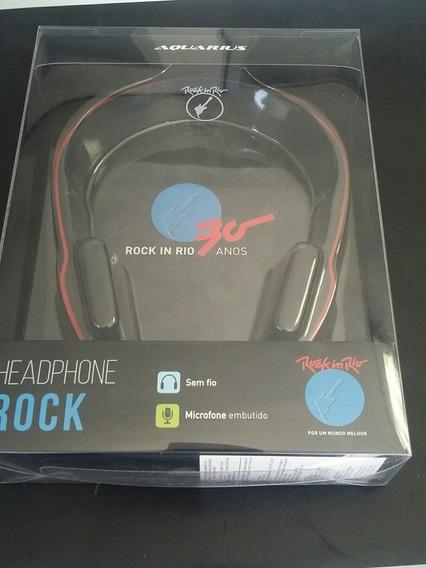 Headphone Rock