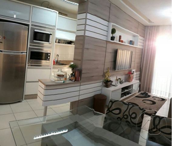 Apartamento - Itacorubi - Ref: 835 - V-ap0525