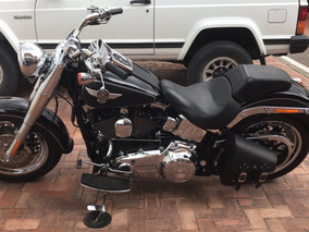 Harley Davidson Fatboy Deluxe
