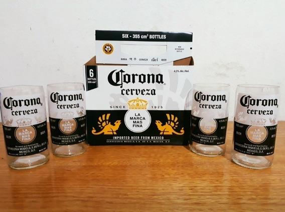 Vasos De Corona!!!