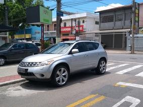 Nissan Murano 3.5 (troco Maior Valor)
