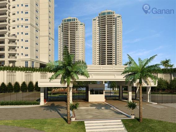 Apartamento Residencial À Venda, Jardim Marajoara, São Paulo. - Ap1277