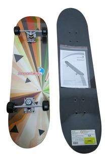 Kit Skate Original Infantil Shape Kit Proteção Rodas Inmetro