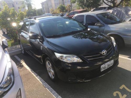 Imagem 1 de 6 de Toyota, Corolla Em Perfeito Estado