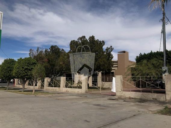 Oportunidad De Inversión En San Luis Río Colorado, Sobre Av.