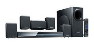 Blu-ray Panasonic E Home Theater Modelo Sa- Bt228