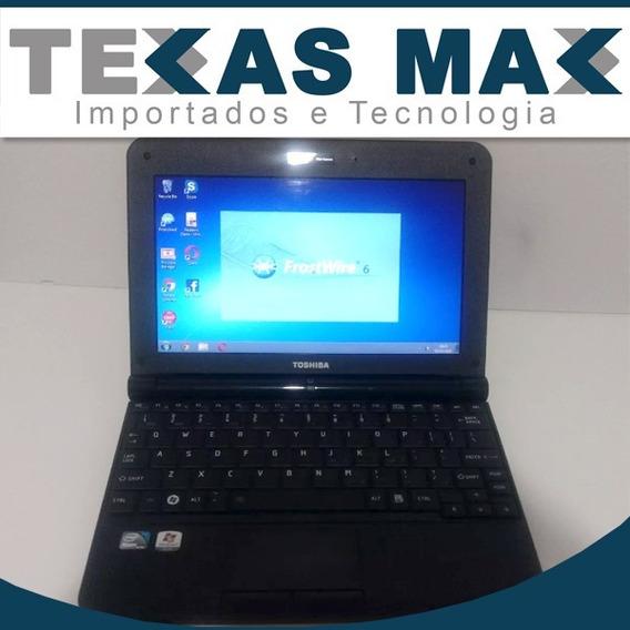 Netbook Toshiba Modelo Nb255