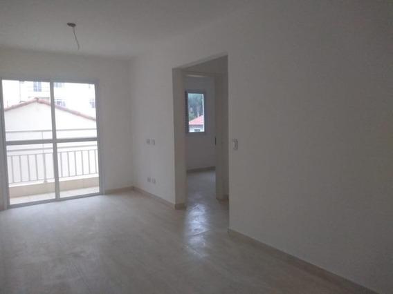 Apartamento 2 Dormitórios, 1 Vaga - Ap7188