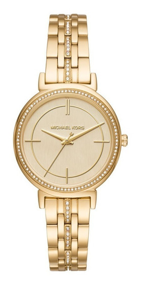 Relógio Michael Kors Feminino - Mk3681/4dn