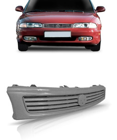 Grade Radiador Mazda 626 1993 1994 1995 1996 1997 Cinza
