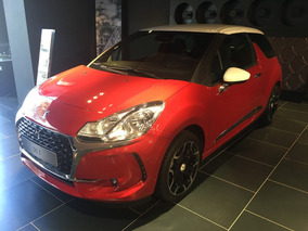 Ds 3 1.6 Vti Mt