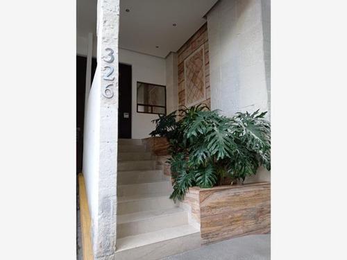 Imagen 1 de 12 de Departamento En Renta Del Valle Centro