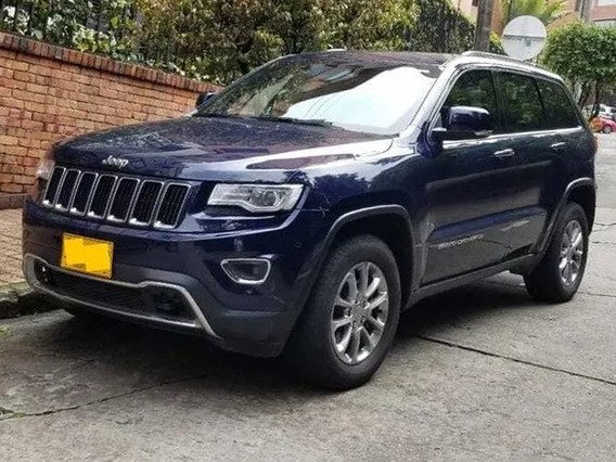 Jeep Grand Cherokee 3.6l 290 Hp, 4x4