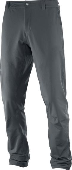 Pantalon Hombre - Salomon - Peak Pant - Trekking