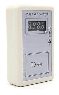 Frequencimetro Para Controle Remoto Identificador Frequência
