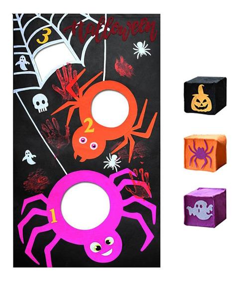 Conjunto De Brinquedos Para Jogos De Jogo De Feijão De Hallo