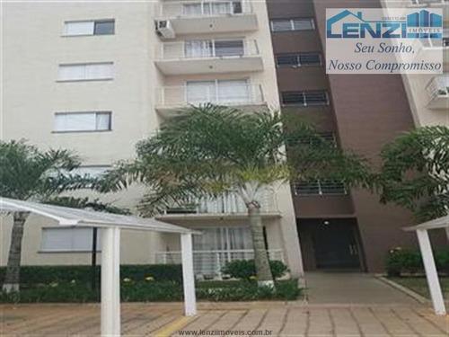 Imagem 1 de 12 de Apartamentos À Venda  Em Bragança Paulista/sp - Compre O Seu Apartamentos Aqui! - 1431781