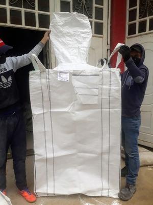 Bolsones Globos Graneles Tulas Big Bags Maxisacos