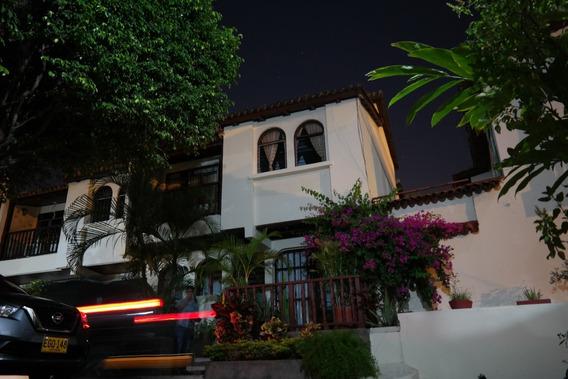 Casa En Venta. Cartagena - Pie De La Popa. $610.000.000