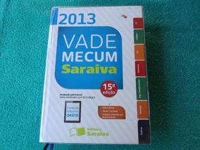 Vade Mecum 2013 - 15ª Edição - Livro