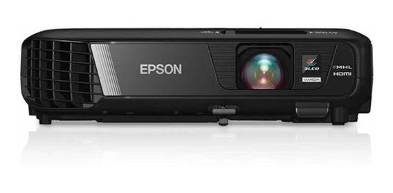 Projetor Epson Ex7240 Wi-fi