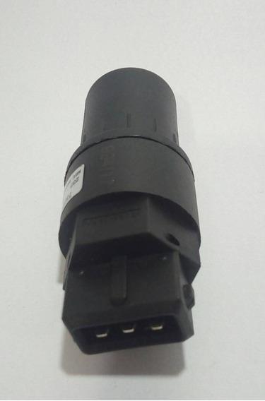 Sensor Velocimetro Troller 1998 A 2012 + Conector 3 Vias