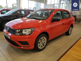 Volkswagen Voyage Trendline Mecanico