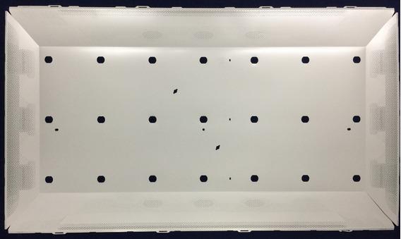 Plastico Branco Refletor Leds Lg 43lh5700
