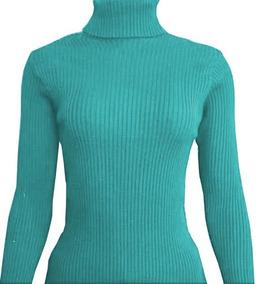Blusa Tricot Cacharrel Básica