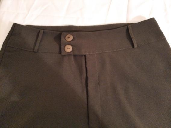 Pantalones Elegantes - Tallas Grandes - Damas