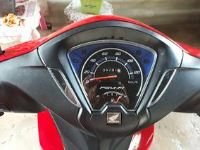 Honda Bis 110i