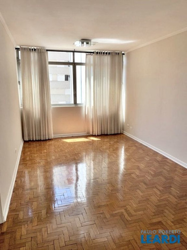 Apartamento - Jardim Paulista  - Sp - 636713