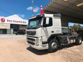 Volvo Fm 370 - I-shift - Propio 500.000 Km
