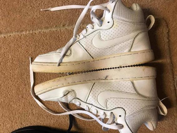 Zapatillas Nike Air Botita.