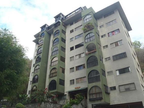 Apartamento En Venta En Colinas De Bello Monte-código 19-964