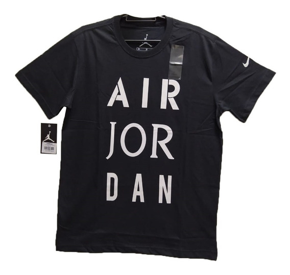 Camiseta Masculina Nike Air Jordan