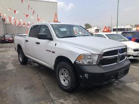 Dodge Ram 2500 Crew Cab 2015 Desglosamos Iva16% Credito