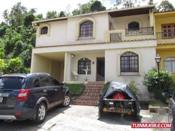 Casas En Venta Lomas Monte Claro 19-1418 Rah Samanes