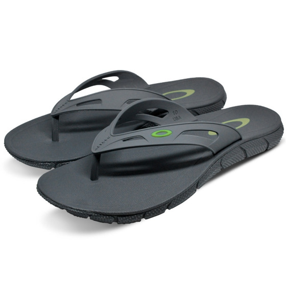 Chinelo Oakley Rest Masculino Varias Cores
