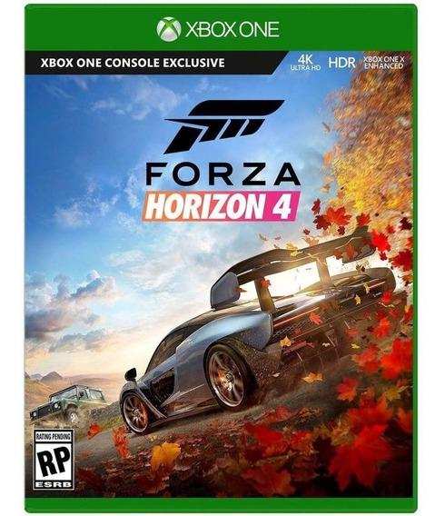 Forza Horizon 4 Xbox One - 25 Dígitos
