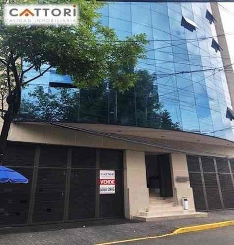 Venta Oficina En Edificio Corporativo En San Jerónimo