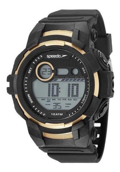 Relógio Speedo Masculino Digital Esporte 11009g0evnp1