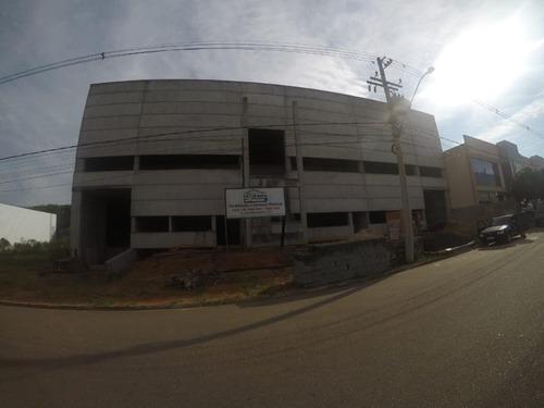 Galpão Para Alugar, 2300 M² Por R$ 30.000,00/mês - Parque Industrial Tânia Maria Covalenco - Nova Odessa/sp - Ga0294