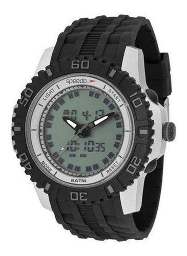 Relógio Speedo Masculino 81155g0evnp2