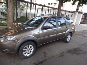 Fiat Palio Weekend 1.8 Trekking Flex 5p