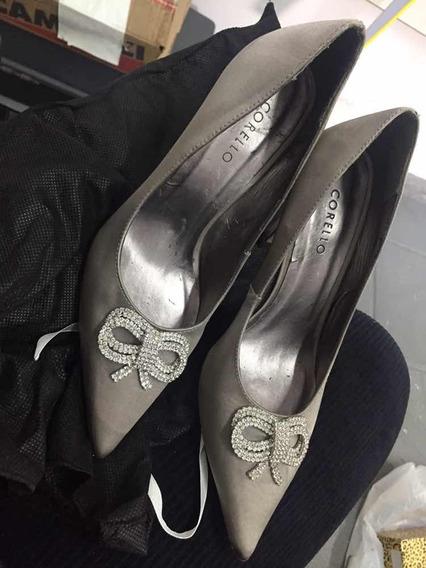 Sapato Corello - 35
